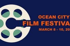 Ocean City FIlm Festival logo