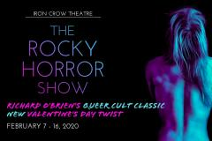 The Rocky Horror Show Valentine's Day Edition