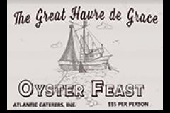The Great Havre de Grace Oyster Feast