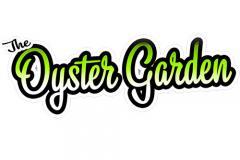 The Oyster Garden Logo