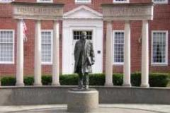 Thurgood Marshall Memorial in Annapolis