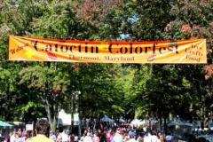 Catoctin Colorfest