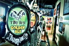 Tour the Flying Dog Brewery for top craft beer