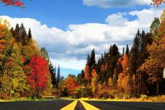 Take the scenic route on a fall Scenic Byways road trip