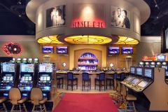Hollywood Casino SunSet Bar