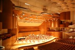 Joseph Meyerhoff Symphony Hall in Baltimore