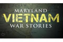 Maryland Vietnam Stories Logo
