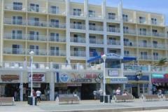 Park Place Hotel, Ocean City