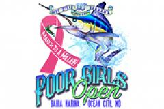 poor girls open logo