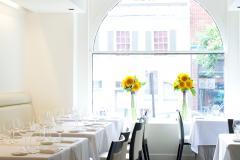 Volt Restaurant in Frederick