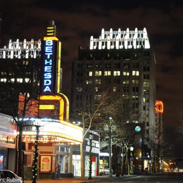 Rockville asian nightclubs