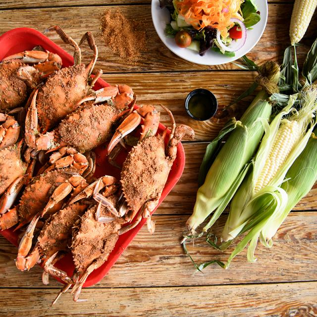 Best Places to Eat Maryland Crab | MD Crab & Oyster Trail | Visit