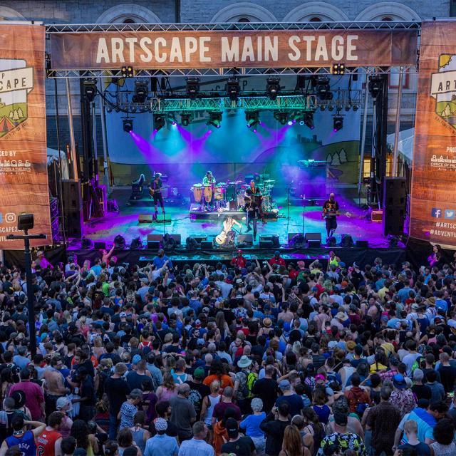 Maryland State Fair Concert 2020.Maryland Summer Music Festivals Visit Maryland
