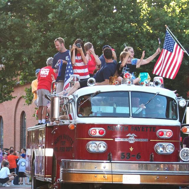4th Of July Events & Fireworks Displays
