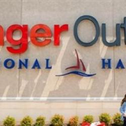 Tanger Outlets Shopping Photo
