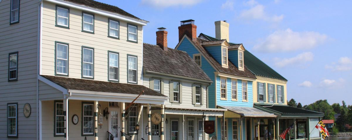Visit Chesapeake City Maryland | Visit Maryland
