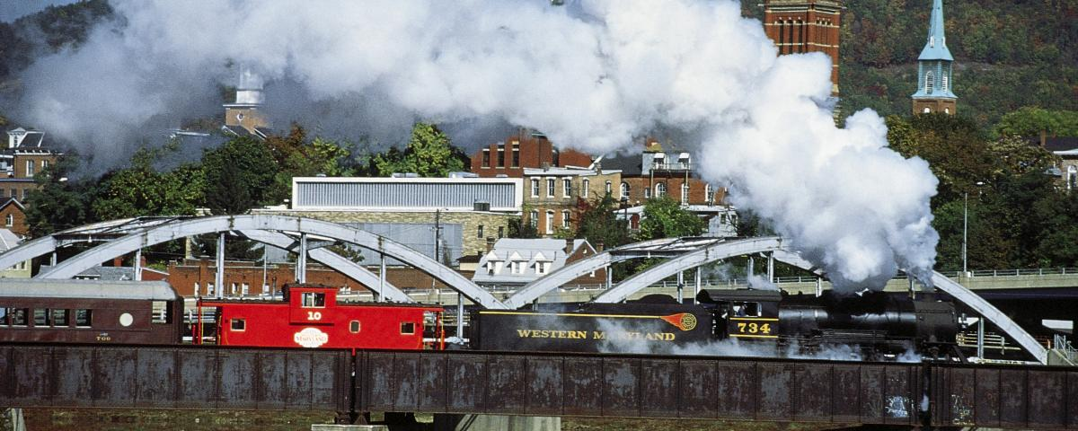Fun things to do in cumberland md