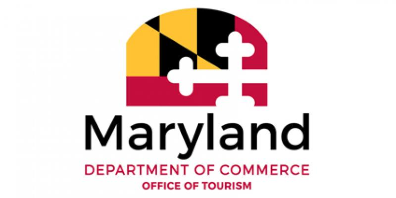 Department of Commerce Office of Tourism Logo