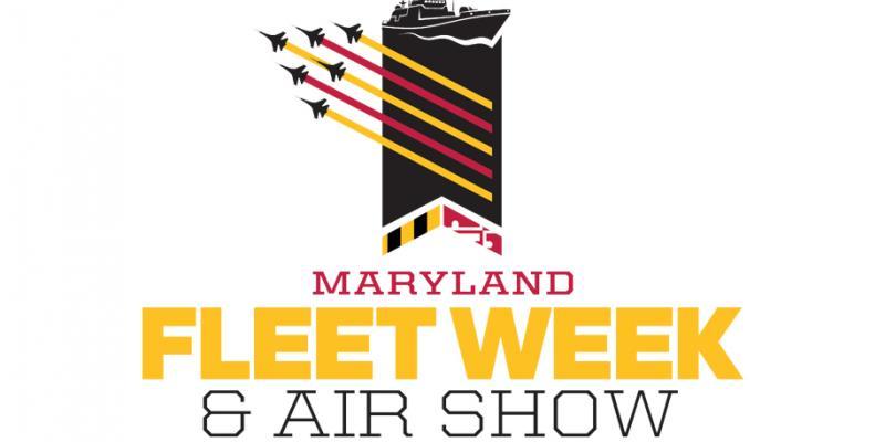 Fleet Week Logo 2020