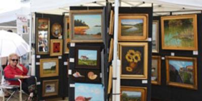 Annapolis Arts and Crafts Festival