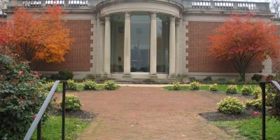 Washington County Museum of Fine Arts in Hagerstown