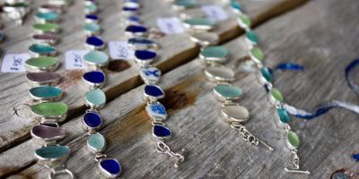 Eastern Shore Sea Glass & Coastal Art Festival