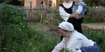 Colorful living history and amazing archaeology reveal the past at Maryland's first capital.