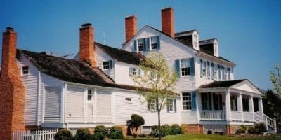 The Inn at Brome Howard in St. Mary's City