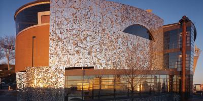 American Visionary Arts Museum