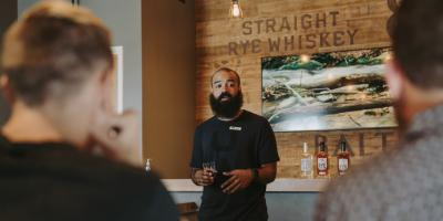 Sagamore Spirit Day