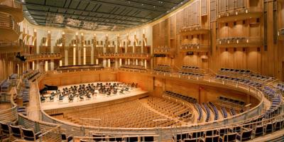 The Music Center at Strathmore