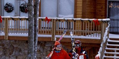 Wisp Mountain Resort