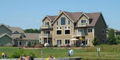 Deep Creek Lake Rentals