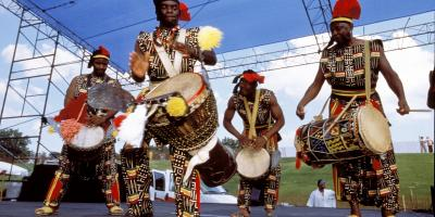 Kunta Kinte Heritage Festival