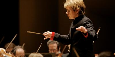 Plan to see a performance by the Baltimore Symphony Orchestra when director Marin Alsop is conducting.